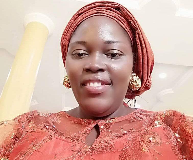 Police arrest suspected fake female Surveyor Olukanni for impersonation
