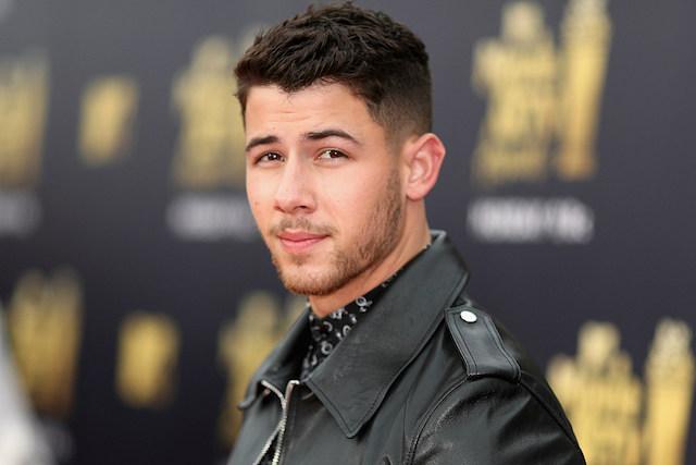 Nick Jonas hospitalised