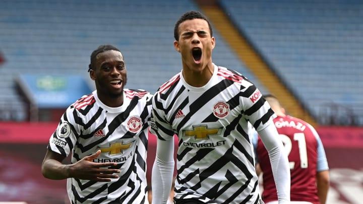 United complete comeback against Aston Villa