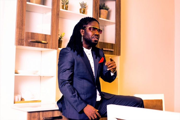Eghe Nimose premieres first music video from 'RumbaDub' album