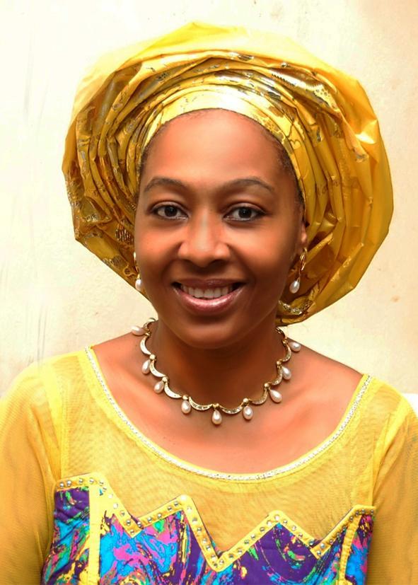 Chidi Onyemelukwe: Anambra needs her now