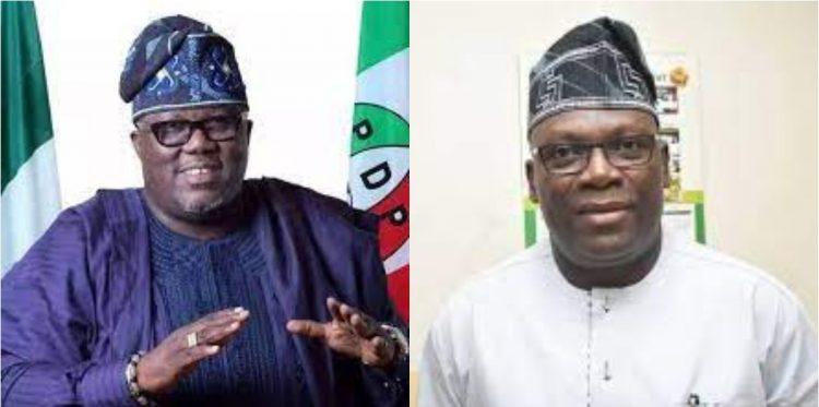 Lagos PDP, APC lock horns over LG poll