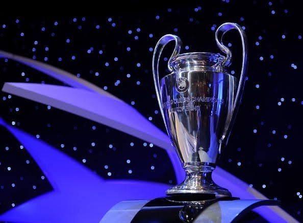 UEFA admits Real, Barcelona, Juventus into Champions League