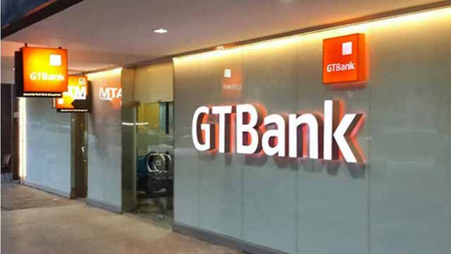 Guaranty Trust Bank to be listed as holding company