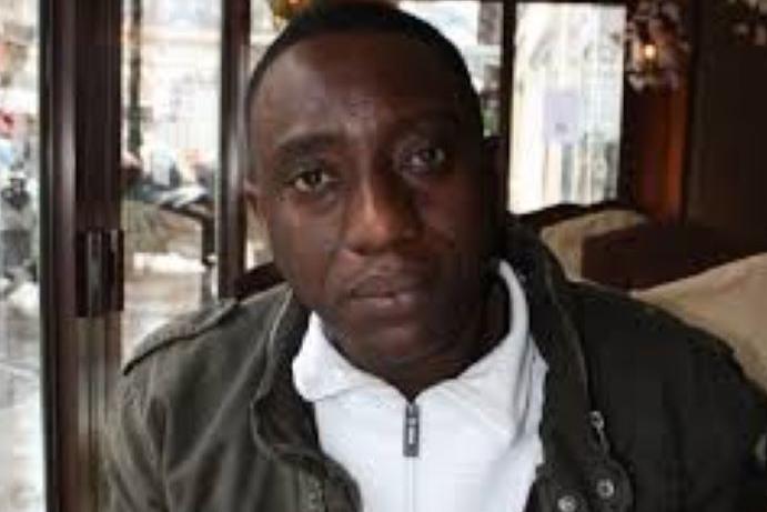 Liberian cannibal Alieu Kosiah jailed in Switzerland
