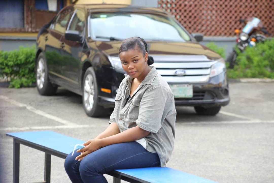 Why I stabbed Super TV CEO to death - UNILAG student Ojukwu