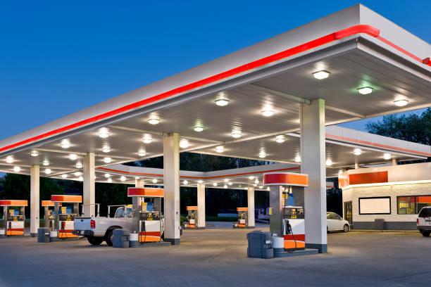 Petrol Station manager found inside underground tank dies