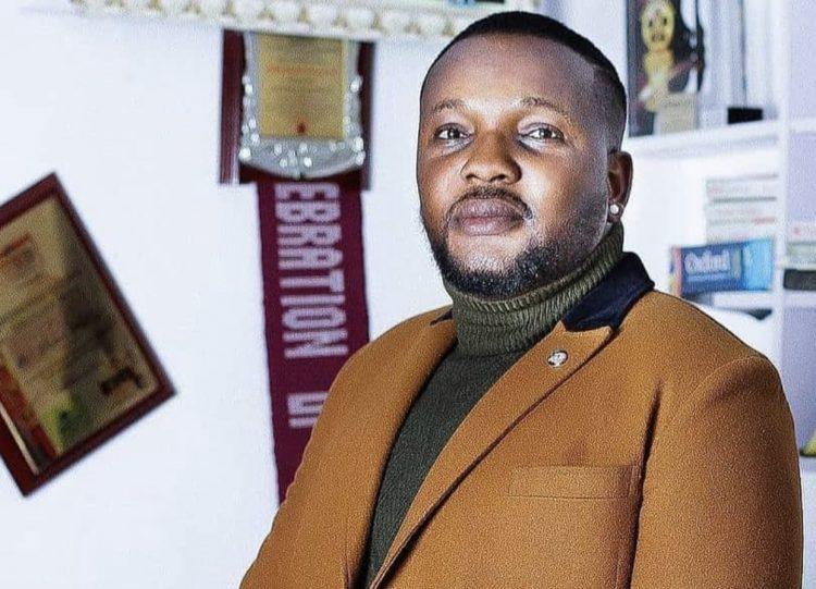 Yomi Fabiyi challenges TAMPAN to produce his membership form
