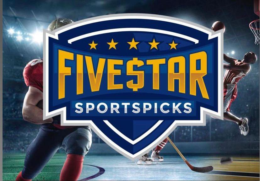 Five Star Sports Picks