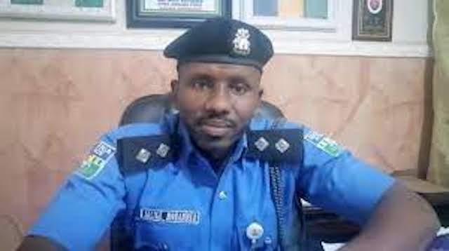 ASP Mohammed Jalige: speaks on Kaduna bomb