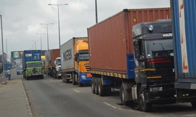 Oyo clarifies that no daytime ban on trucks yet