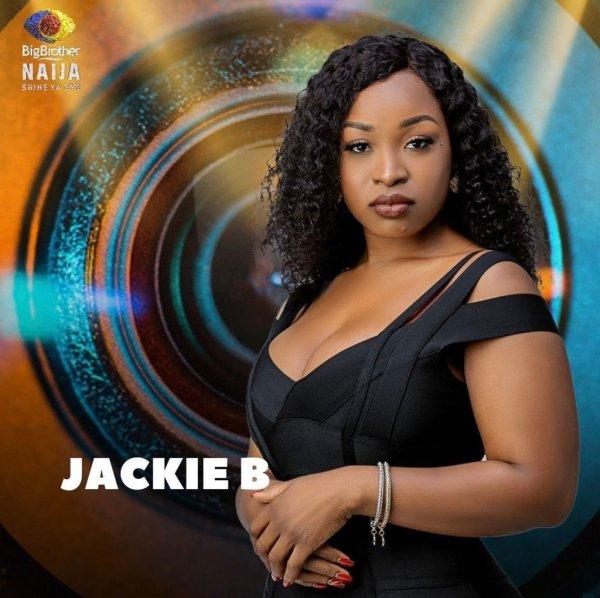 Jackie Bent a.k.a Jackie B