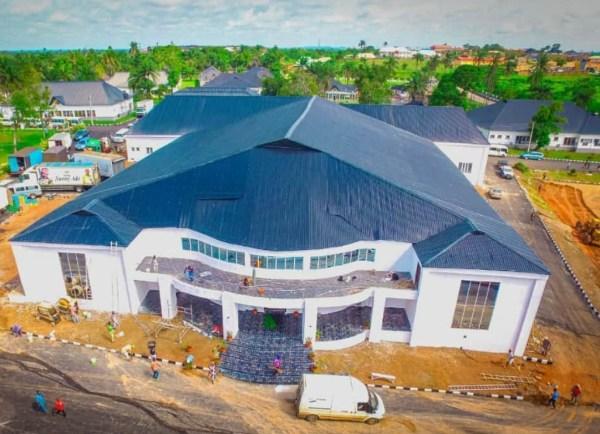 Ife Grand Resort & Industrial Park in Ile-Ife