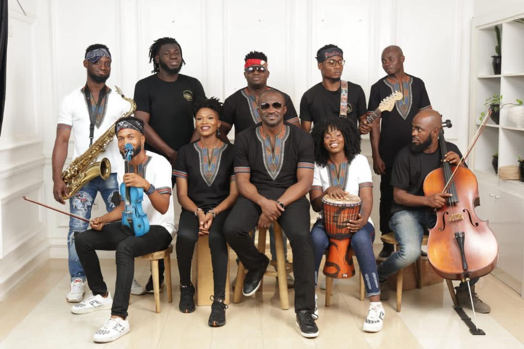ARB Music Band signs deal with Universal Music Group