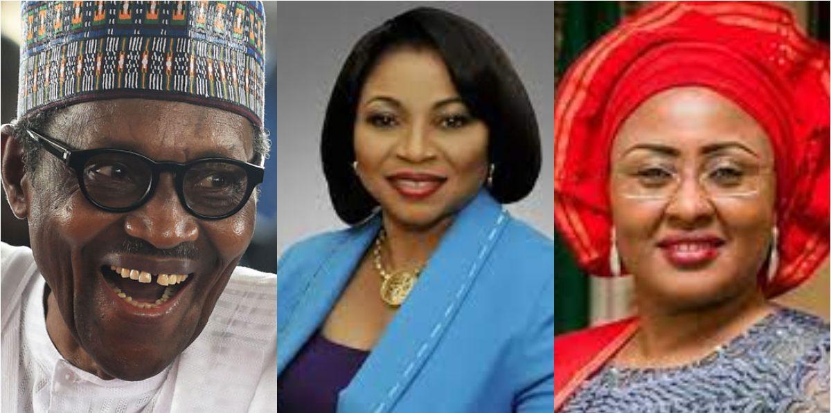 What Buhari, Aisha told Alakija on her 70th birthday