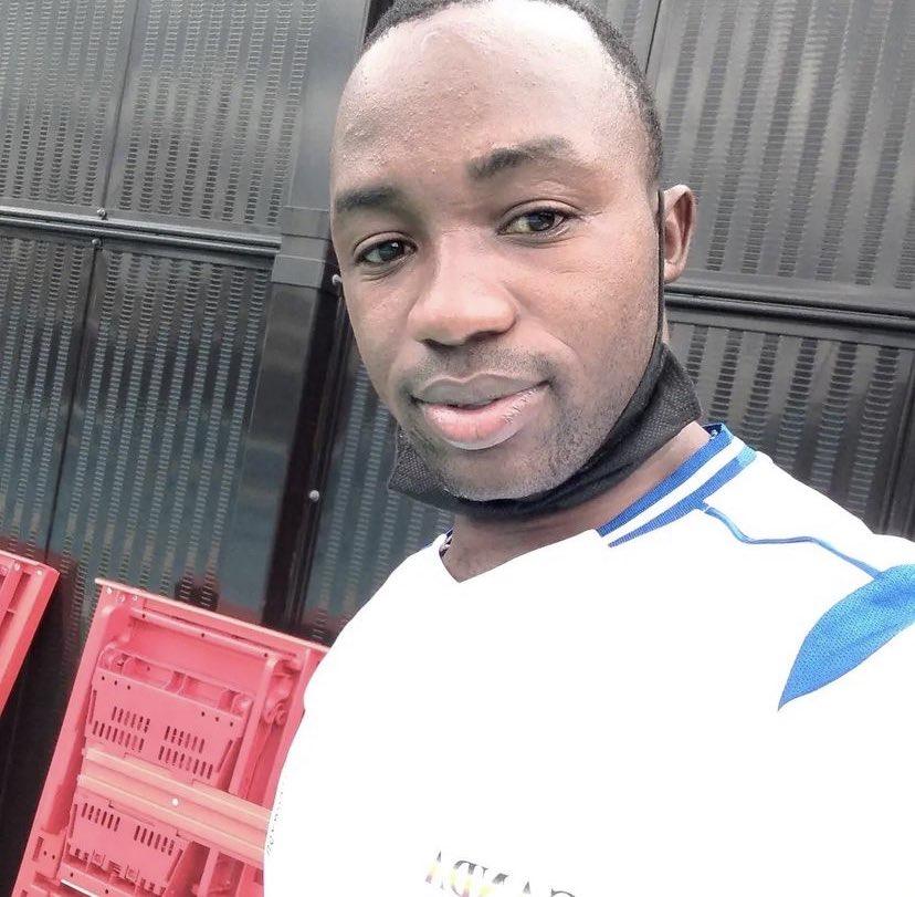 Julius Ssekitoleko, Ugandan athlete who fled his camp in Tokyo