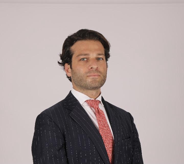 Alexandre De Damas