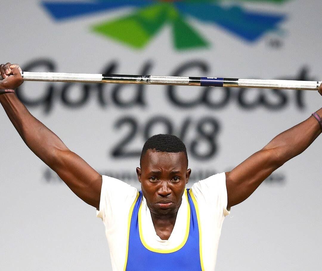 Tokyo 2020: Ugandan weightlifter Ssekitoleko flees camp in Japan