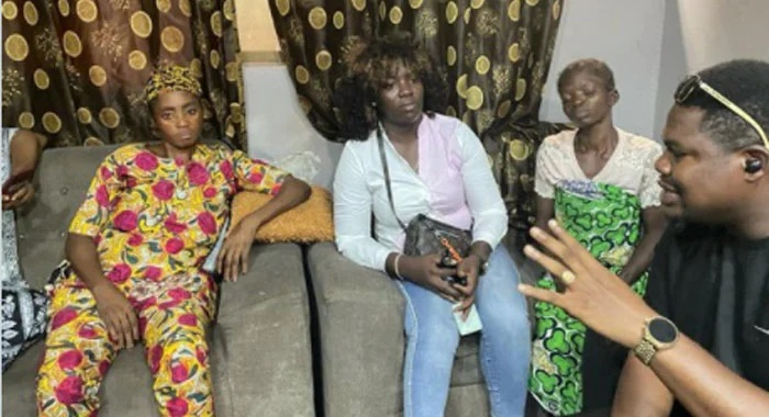 Mr Macaroni donates N500k to family of lady killed during Yoruba Nation rally