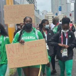 Olympics: Nigerian athletes not banned for drugs – AFN