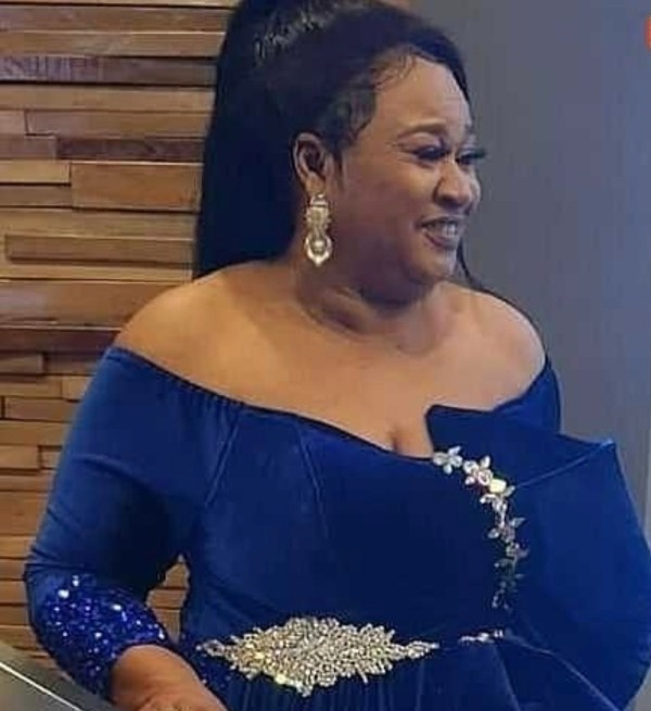 Nollywood stars react to Racheal Oniga's death
