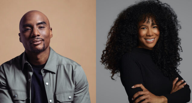 """Comedy Central to premiere """"Charlamagne Tha God show"""""""
