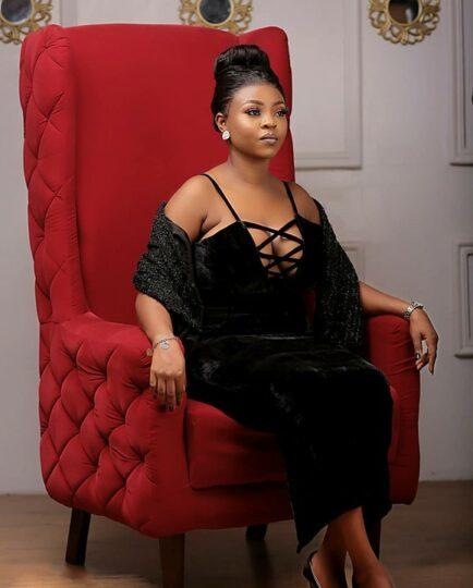 Actress Opeyemi Adetunji