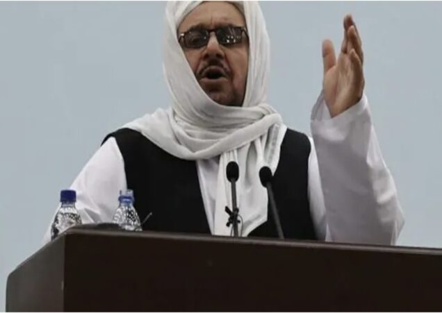 Shaikh Abdul Baqi Haqqani