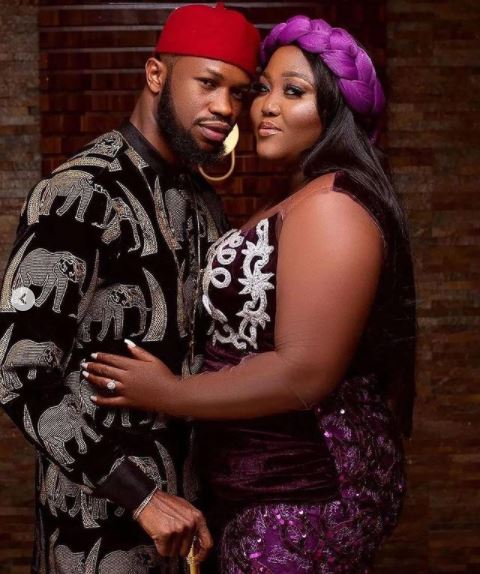 Stan Nze and Blessing Obasi Wedding