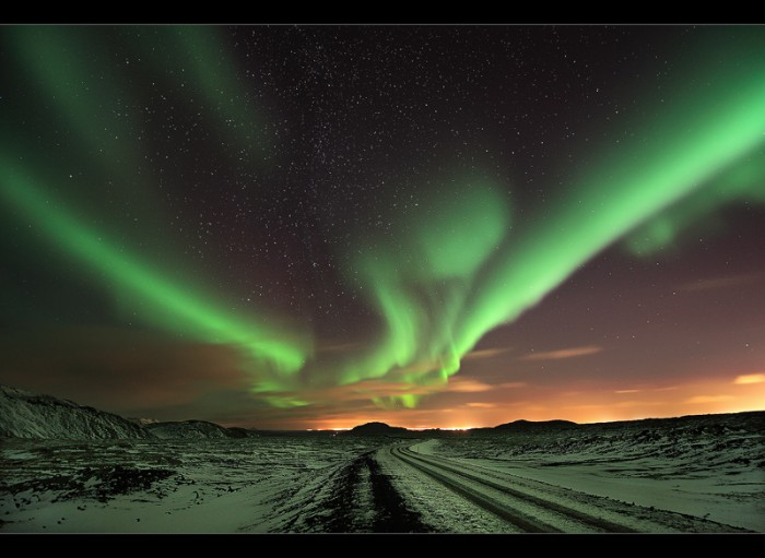 Northern Lights Activity Forecast