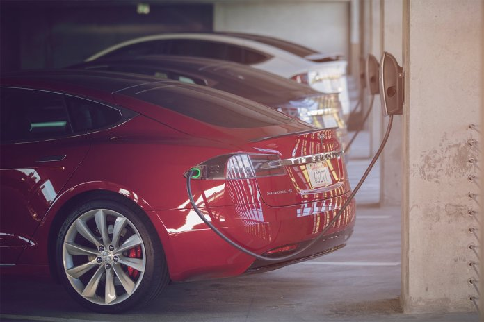 the best electric cars 2019: top battery-powered evs for uk roa