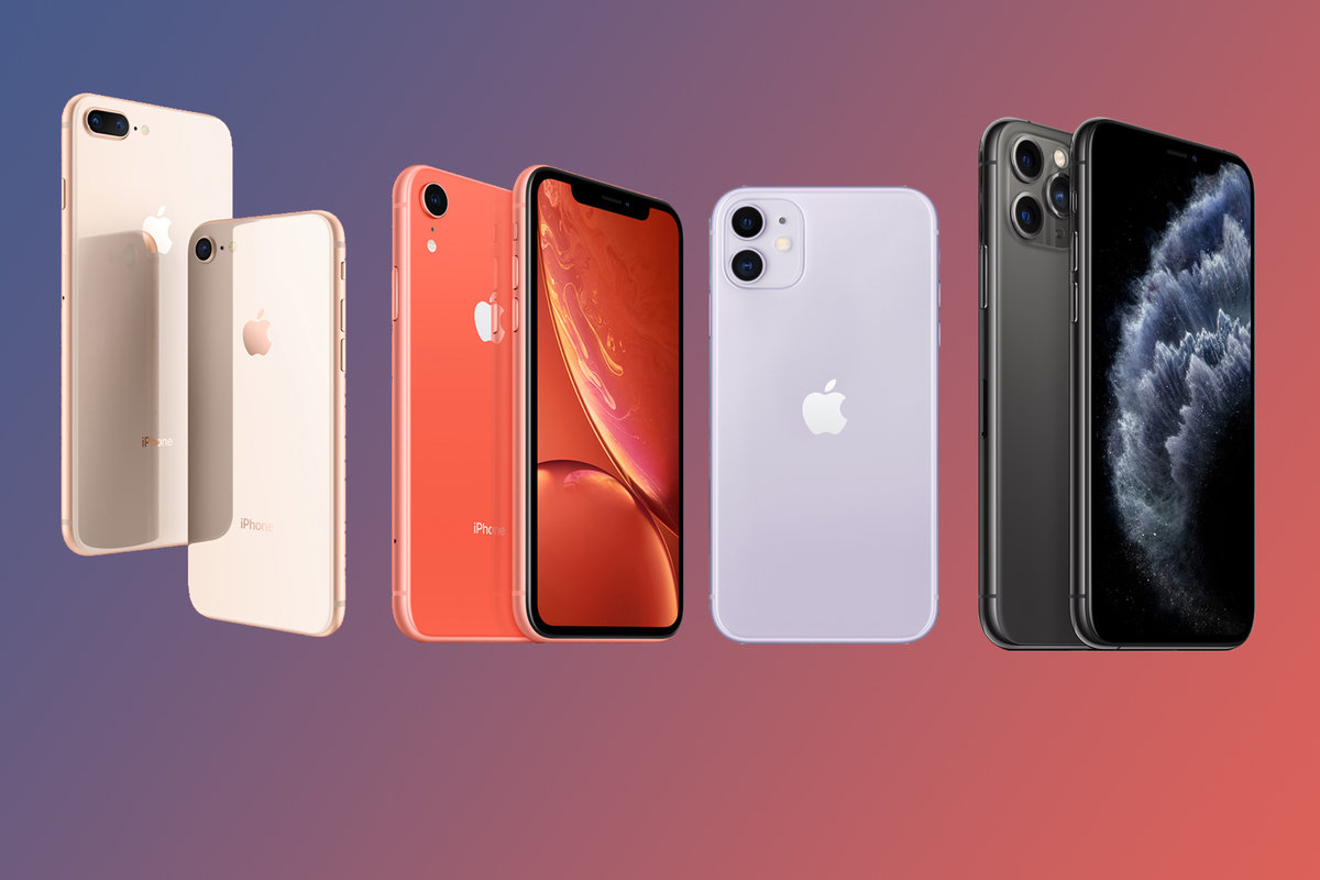 Iphone 11 Vs Iphone 11 Pro Vs Iphone 11 Pro Max Which Should