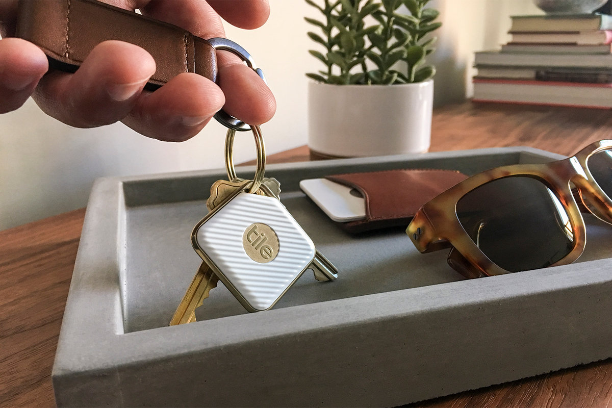 tile sport bluetooth trackers