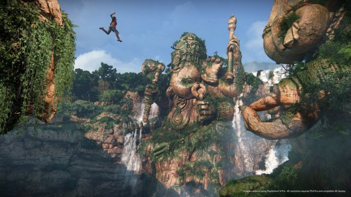 Uncharted: The Lost Legacy review: Short but oh so sweet - Pock