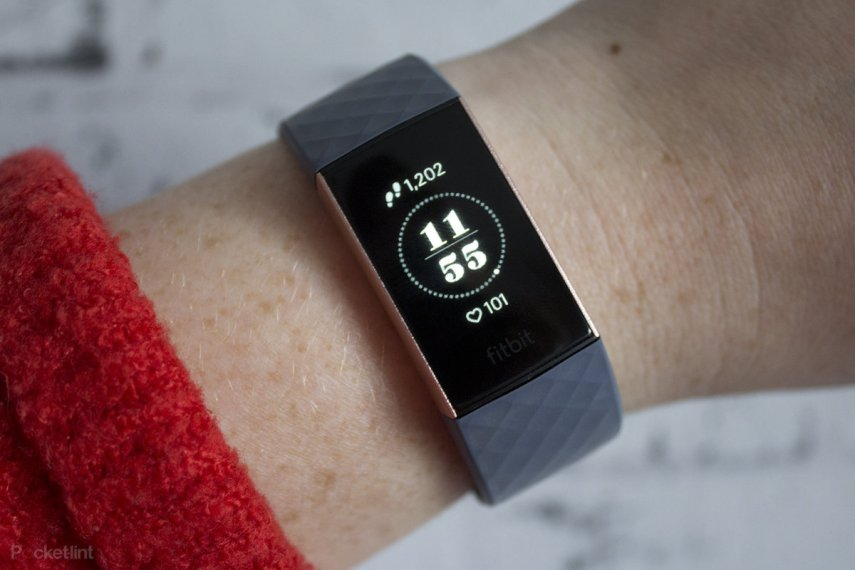 Image result for Fitbit Charge 3