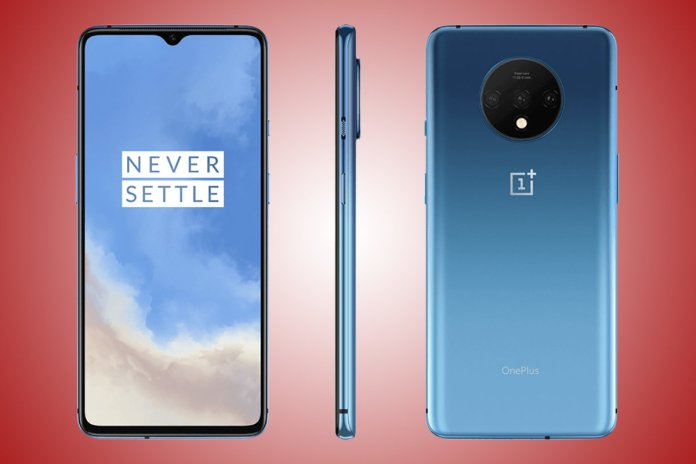 Image result for one plus 7t