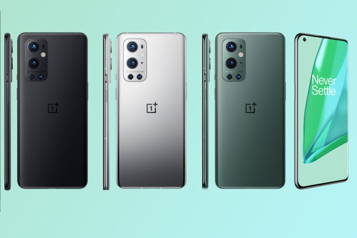 Here Is What The Oneplus 9 Pro 5g Will Look Like