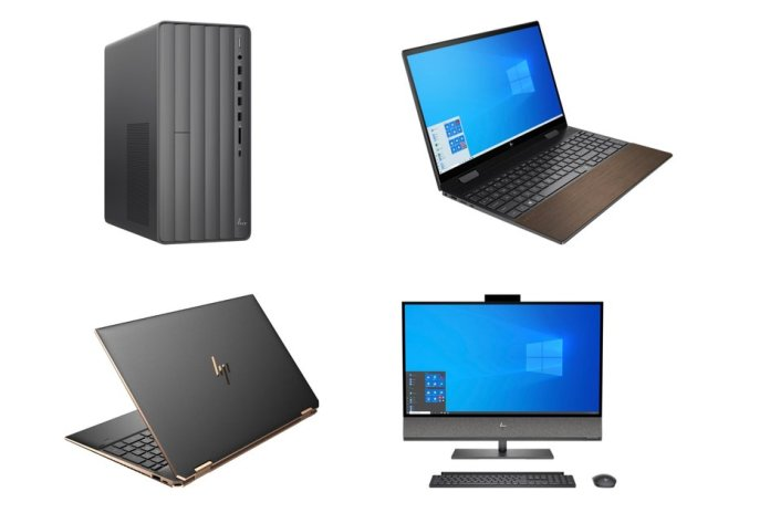 Grab a range of great deals in HP's Dads & Grads Sale