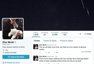 40 twitter accounts you just have to follow right now image 22