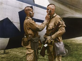Colourised photos from history image 27