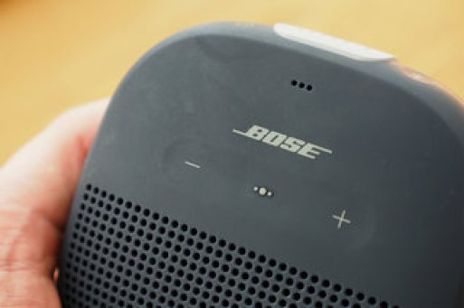 Bose SoundLink Micro review image 10