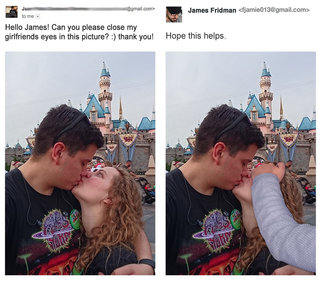 Meet the Photoshop artist you want to be trolled by image 13