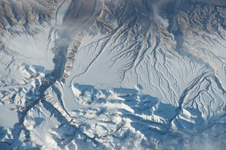 Amazing images from the International Space Station image 7