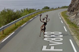 Brilliant views from around the world captured by Street View image 12