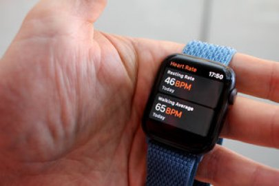 Apple Watch Series 4 review image 5