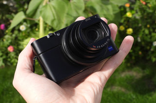Sony Cyber-shot RX100 VI review image 4