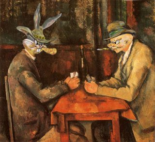 Amusing Images Of Cartoon Characters In Photoshopped Into Renaissance Paintings image 3