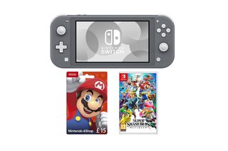The best Nintendo Switch bundles for 2020 Deals to help you game with Mario and pals image 1