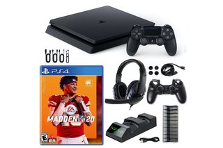 The best PlayStation 4 bundles 2020 Great deals on PS4 consoles and games image 1