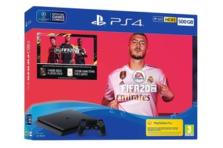 The Best Playstation 4 Bundles Great Deals On Ps4 Consoles And Games image 1